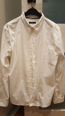Koszula chlapięca, biała. Reserved