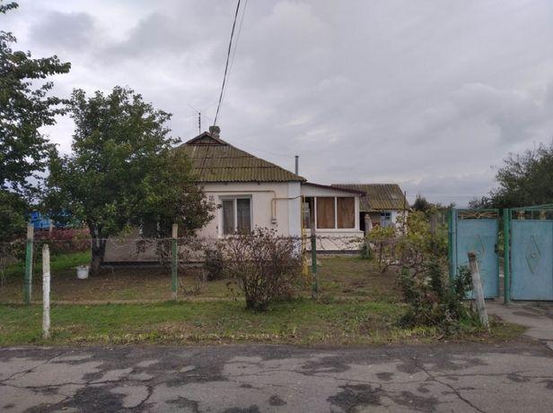 Продам дом в Станиславе