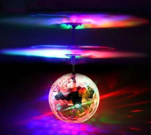 Игрушка, подарок, левитирующий шар, летающий шар, вертолет, мяч,дрон