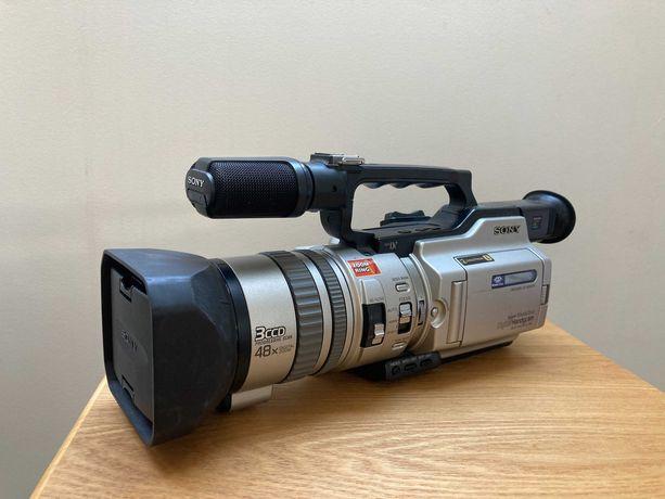 Kamera Sony VX2000