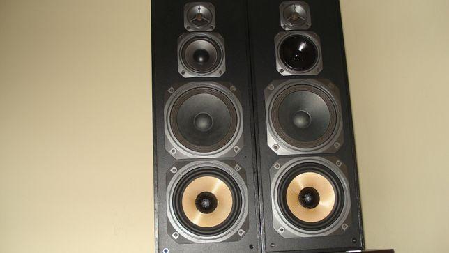 Tonsil Kolumny głośnikowe 2x80 W ZGC-80-8-519