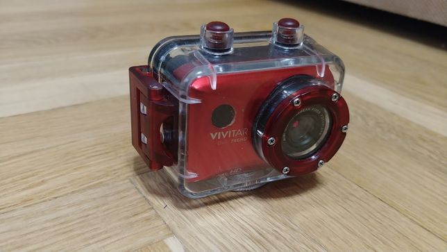 Екшн камера Vivitar Full HD DVR786HD