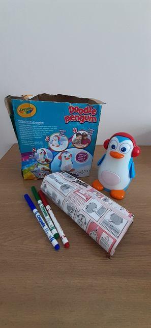 Продается пингвин Crayola Doodle Penguin