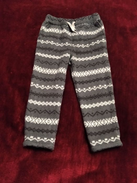 штани теплі на 3 роки Хмельницкий - изображение 1