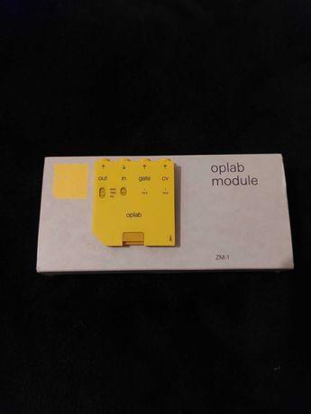 Módulo Oplab para sintetizador Teenage Engineering Op-Z