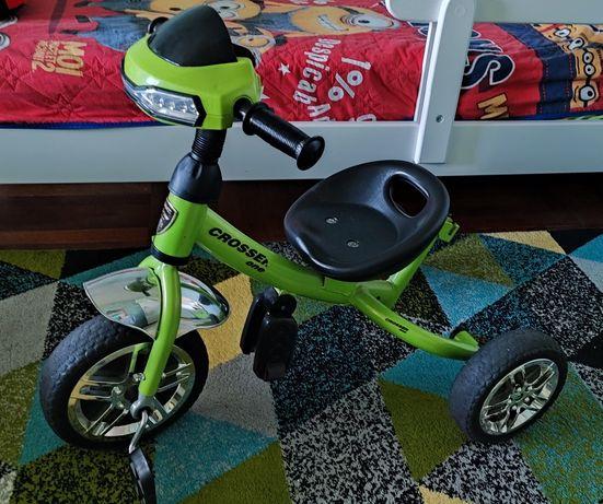 Велосипед с родительский ручкой торг