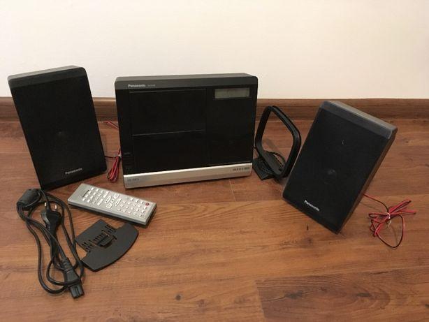 Проигрыватель Panasonic SA-EN 38 / аудиосистема Panasonic