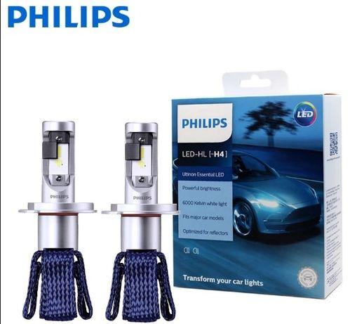 Żarówki H4 LED Philips Ultinon Essential