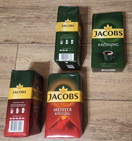 Кава Jacobs