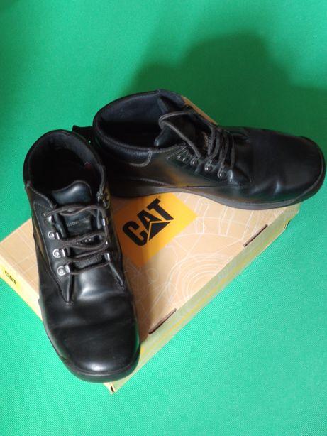 Чоловічі черевики САТ