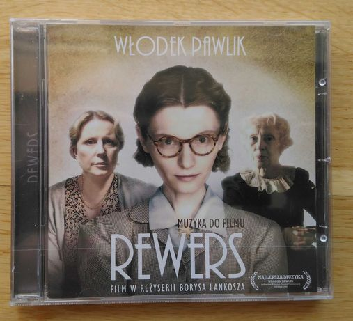 Muzyka do filmu Rewers
