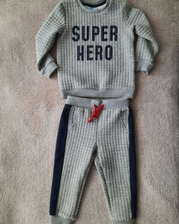 Спортивный костюм,  спортивный комплект. Фирменный костюм Pepco