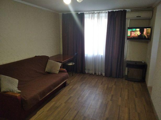 Сдам 1к квартиру на Таирова, от хозяина 6300+коммунальные