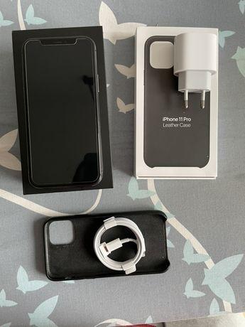 Iphone 11 Pro 64 gb idealny