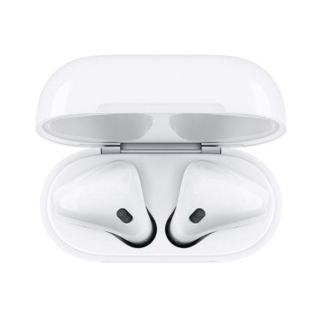 Apple AirPods 2019 (Друге покоління) with Charging Case ОБМІН·ГАРАНТІЯ