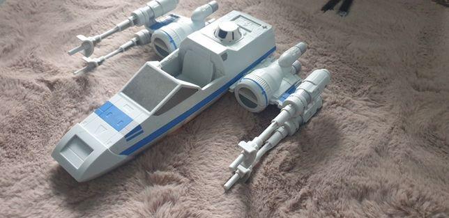 Samolot star wars x wing