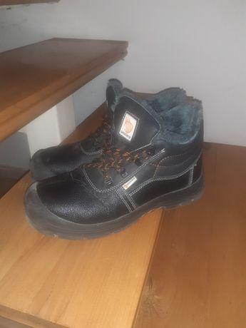 Buty robocze zimowe(nowe)