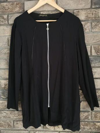 Nowy płaszczyk bluzka tunika xxl
