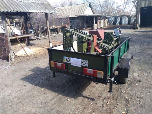 Гидродровокол ВПР-40