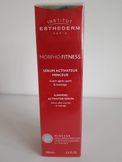 Sprzedam Morpho Fitness Slimming Activator Serum