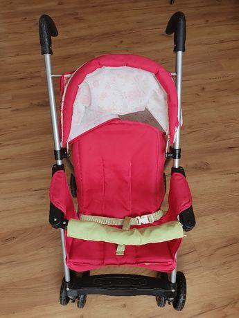 Wózek Dla Lalek Mamas & Papas Spacerówka