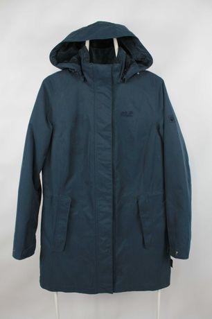 Курточка пальто Jack Wolfskin Madison Avenue Coat Оригинал Размер М