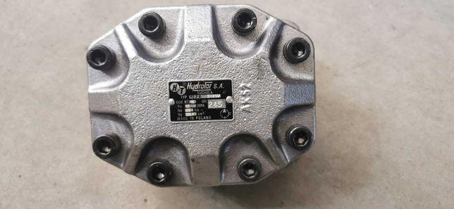 Pompa z wielowypustem PZ2-KZ-40 Hydrotor