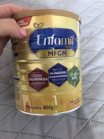 Nowe mleko Enfamil 1