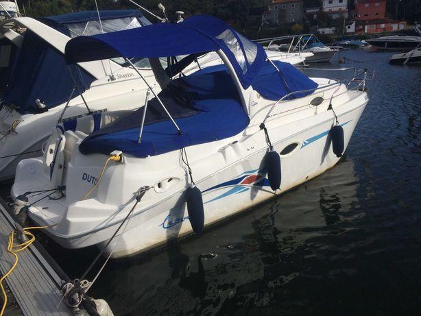 Barco Lema Gen II de 2007