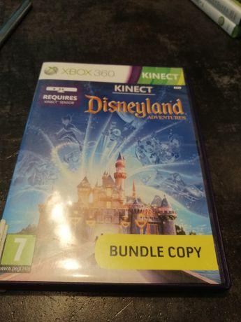 Disneyland Adventures xbox 360 kinekt