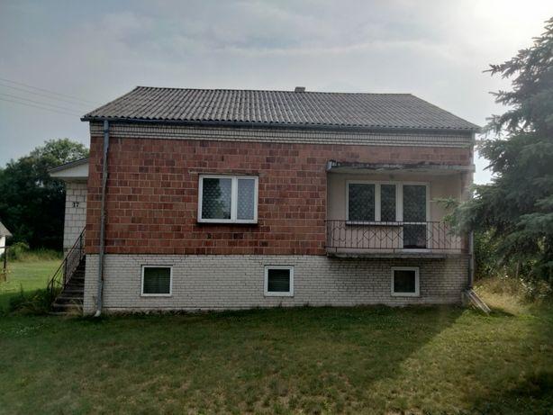Sprzedam dom z dużą działką