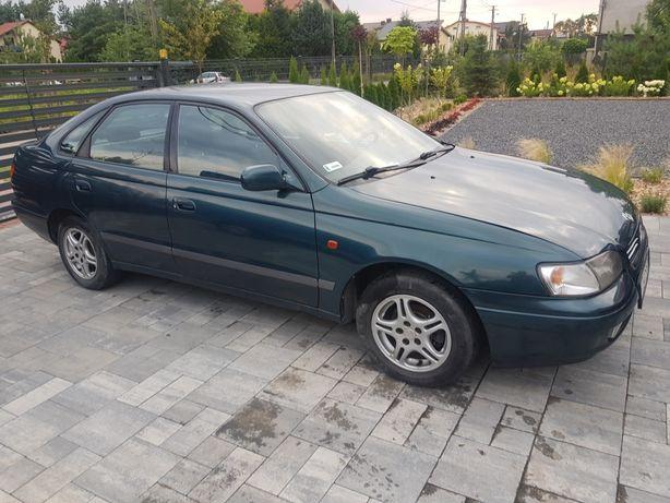 Toyota Carina 1997 1.8 Benzyna + Gaz