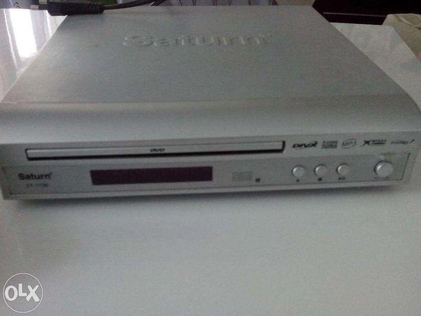 DVD проигрыватель saturn ST-1706