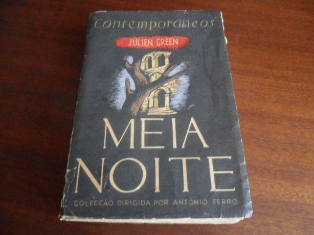 """""""Meia-Noite"""" de Julien Green"""