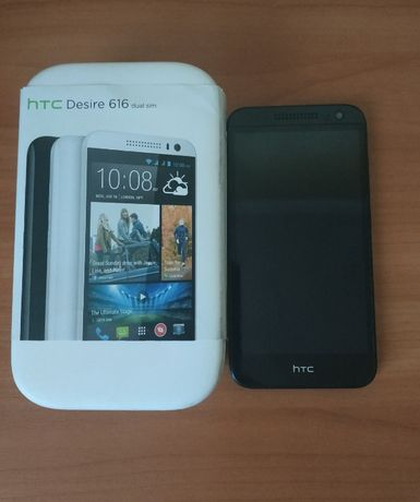 Телефон НТС desire 616 dual sim