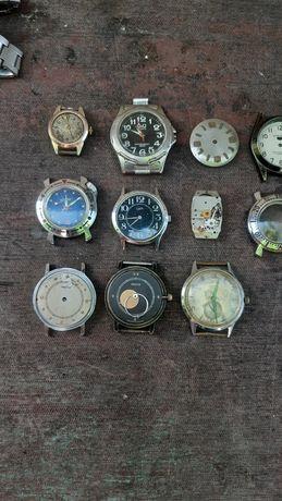 Продам часы ссср одним лотом