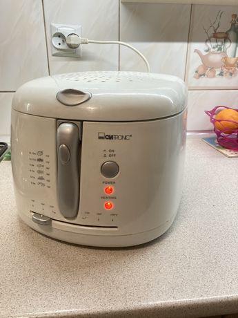 Frytkownica 1600 W Clatronic FR 2881