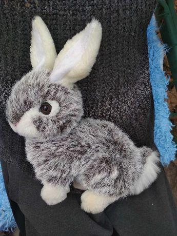 Новый фирменный заяц, зайчик, кролик