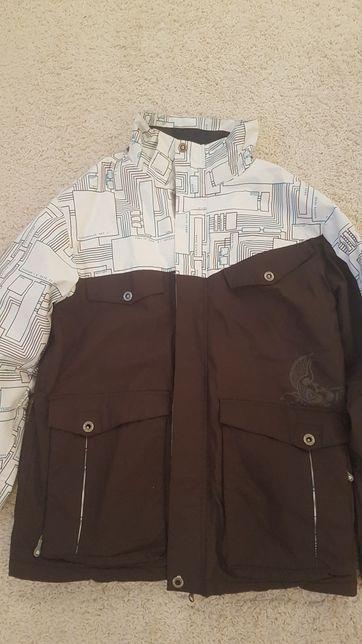Куртка зима мембрана