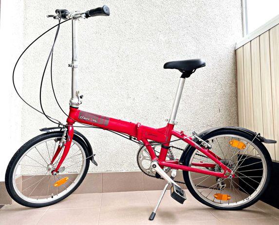 Rower Dahon składany