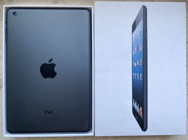 Tablet Apple Ipad Mini