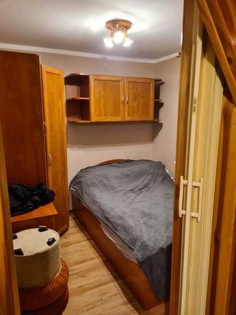 Zestaw Sypialnia, Pokój z łóżkiem 160x200
