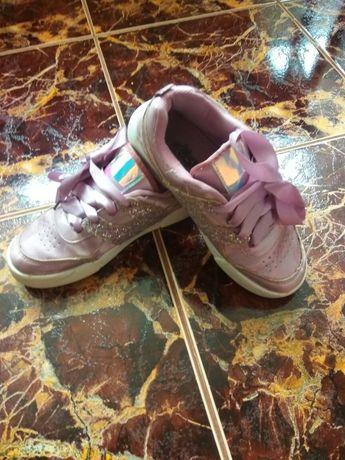 Красиві кросівки для дівчинки, 33-розмір