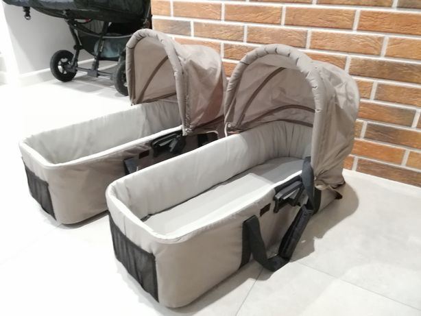 Gondola Baby jogger