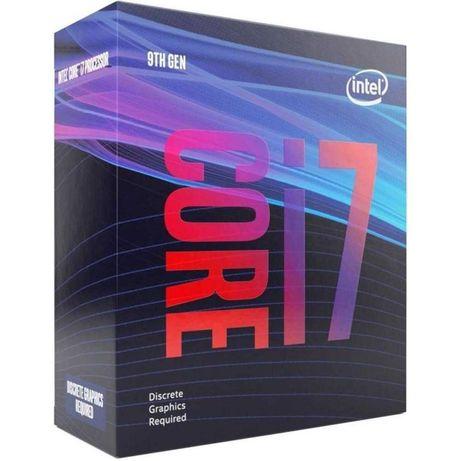 Процессор i7 9700f