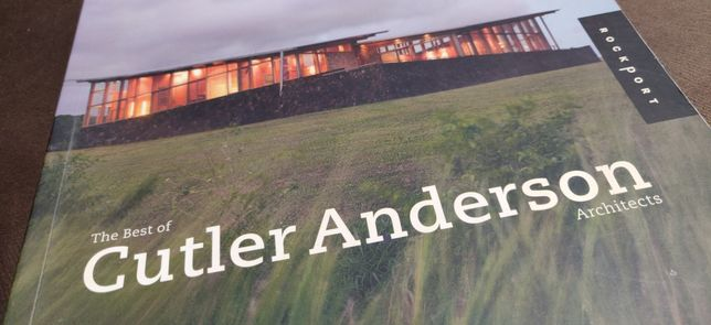 The Best of Cutler Anderson Architects. Rockport. Architektura