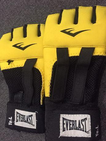 Rękawice bokserskie Everlast