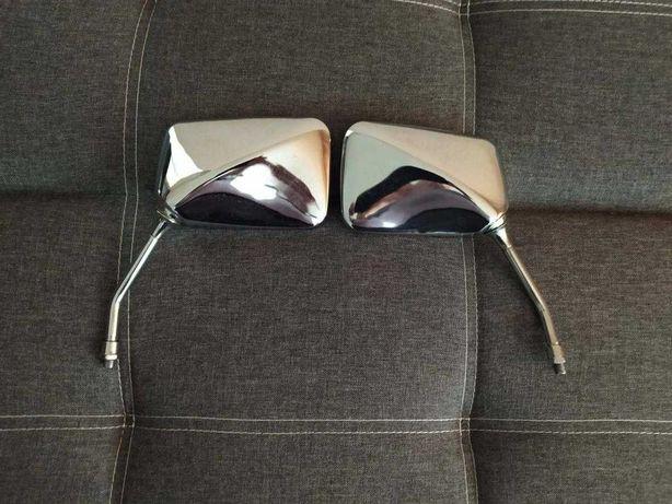 Зеркала на мопед альфа