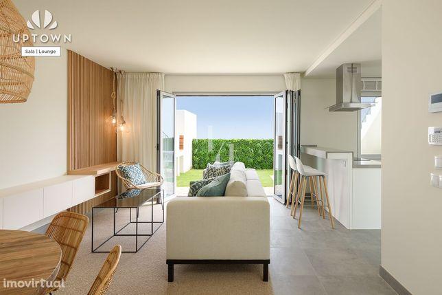 Magnífico Condomínio Novo em Vilamoura - UPTOWN