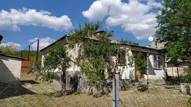 Продам или обменяю дом в центре Белокуракино